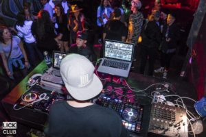Events DJ Vancouver